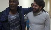 Survivor şampiyonundan Yattara'ya sürpriz ziyaret!