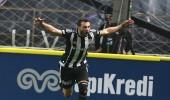 Beşiktaş Veteran Takımı'nın tüm golleri!