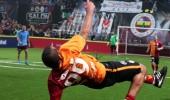 Galatasaray Veteran Takımı'nın tüm golleri!