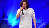 Ekin Soyak'ın beatbox performansı