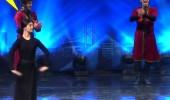 Assa'nın dans performansı