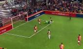 Galatasaray Veteran Takımı 1 - 4 Fenerbahçe Veteran Takımı (Gol Ceyhun Eriş)