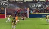 Fenerbahçe Veteran'a büyük şok! Penaltı!