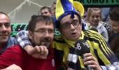 Taraftarların final maçı hakkında görüşleri!
