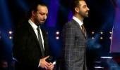 Tayfun Solumaz , Salih Çiçek , Aslı Gören düellosu 'Aşk Laftan Anlamaz Ki'
