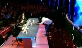Alp Kırşan o yarışmacıları elenmekten kurtardı! Son 'Altın Buton' hakkını onlar için kullandı...