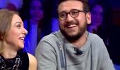 Pis Yedili'nin Orço'su Burak Alkaş evlilik hikayesini anlattı: 'Zaten evleneceğimiz belliydi!'
