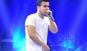 Diliyaer Abdulayim Beatbox performansı
