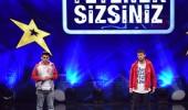 Halit, Furkan Kadir rap şarkı performansı
