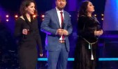 Özlem Çelik , Ceylan Serçe , Tamer Günaydınoğlu düellosu 'Zülüf'
