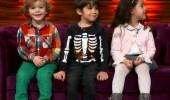 1 Alp 3 Çocuk 12. bölüm (24/01/2015)