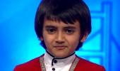 Orhan Ezizov dansının ne anlama geldiğini anlattı
