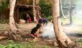 Survivor Adası'nda yarışmacılar neler yiyorlar? (1. Hafta)