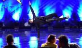 Yusuf Mutlu dans performansı