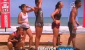 Survivor 2016 5. bölüm tanıtımı