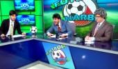 3 Adam'dan futbol programlarında farklı bir bakış! İşte Futbol Harbi...