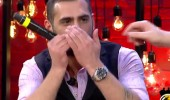 Ümit Karan'ın bilinmeyen özelliği! Canlı yayında beatbox yaptı...