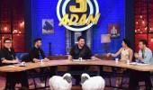 3 Adam 13. bölüm (12/03/2016)