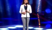 Beyza Gülsüm Mısırlı 'Rüya Gibi Uçan'