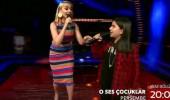 O Ses Çocuklar 4. Bölüm tanıtımı