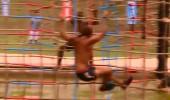 Survivor yarışmacılarının oyunlardaki hırsı (Bölüm 12)