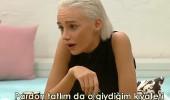 Ayşenur ve Simay arasında tartışma!