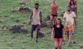 Survivor 2016'da son puan durumu! (69. Bölüm)