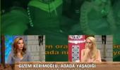 Gizem Kerimoğlu sosyal medyadaki o fotoğraflarını neden kaldırdı?