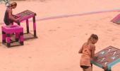 Kıbrıs finaline gidebilmek için yarıştılar!.Final sembolü oyununda son ikiye hangi yarışmacılar kaldı?