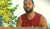 İbrahim Survivor 2016'da neler yaşadı?