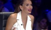 Yarışmacının yaşı jüriyi şaşırttı