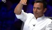 Mustafa Sandal'dan yarışmacıya kritik soru!