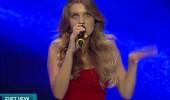 Elida Hajdari 'Stand By Me'