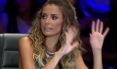 Emina Sandal o yarışmacıyı 'fenomen' ilan etti!