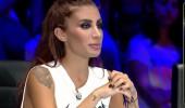 İrem Derici'den turu geçen yarışmacıya düet teklifi!