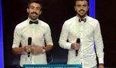 Recep Barış Algındere - Ahmet Algındere 'İmera Fera'