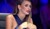 Emina Sandal'dan yarışmacıya ilginç öneri!