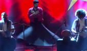 Farhood Khademi'nin ikinci tur performansı