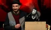 Naif Bey ve Yaveri Gökhan Yılmazer'in ikinci tur performansı