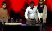 Rahmi Karakaş'ın ikinci tur performansı