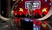 İzmir Velespit'in ikinci tur performansı