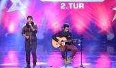 Omar Aghzal ikinci tur performansı
