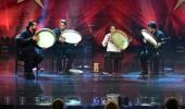 Seyid Tajeddin Hossaini'nin ikinci tur performansı