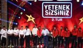 Grup Erdoğanlar ikinci tur performansı
