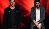 Duhan Aslan ve Hanedan Doğan ikinci tur performansı