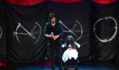 Moharam Asemi Razıbad ikinci tur performansı