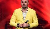 Oleg Silkov'un ikinci tur performansı