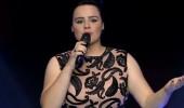 Begüm Bal 'Devlerin Aşkı' (Final 1. performans)