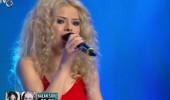 Gizem Şensoy 'Söz Bitti' (Final 1. performans)