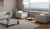 Daha ferah bir salon için ne tarz koltuklar seçilmeli?